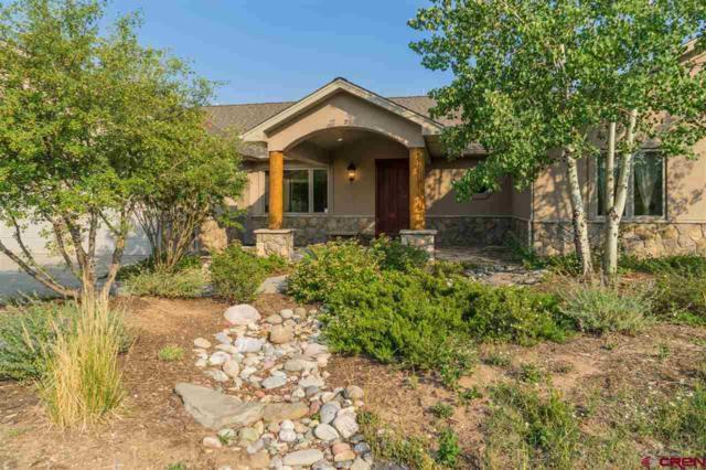 1316 Durango Ridge Road, Durango, CO 81301 (MLS #753258) :: Durango Home Sales