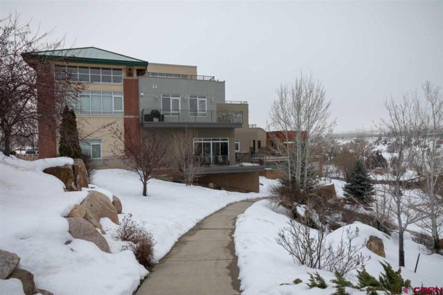 555 Rivergate Lane B2-246, Durango, CO 81301 (MLS #753350) :: Durango Mountain Realty