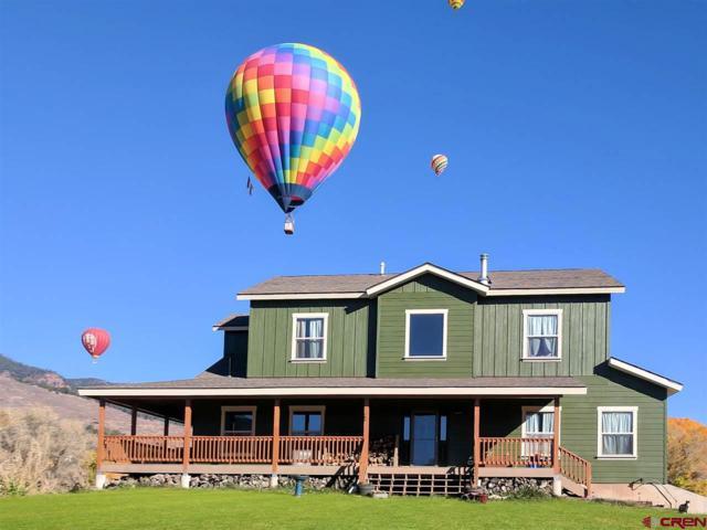 28678 Highway 550, Durango, CO 81301 (MLS #753416) :: Durango Mountain Realty