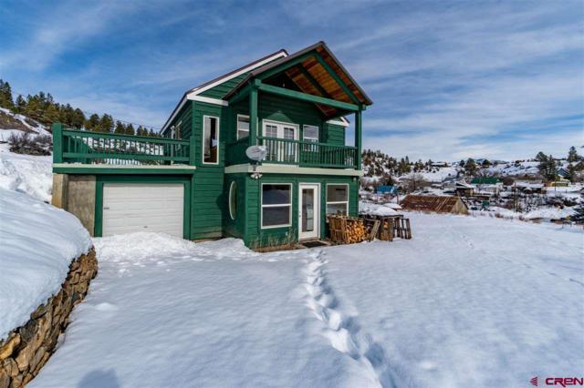 275 N 6th Street, Pagosa Springs, CO 81147 (MLS #753448) :: Durango Home Sales