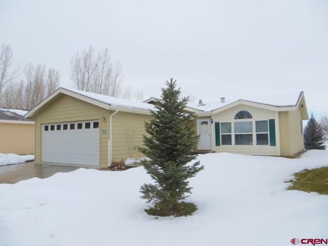 901 6530 Road #1309, Montrose, CO 81401 (MLS #753476) :: Durango Home Sales