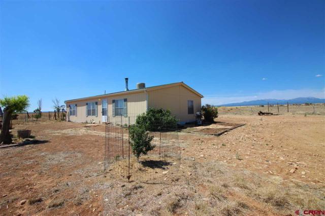 413 Church Hollow, Hesperus, CO 81326 (MLS #753481) :: Durango Mountain Realty