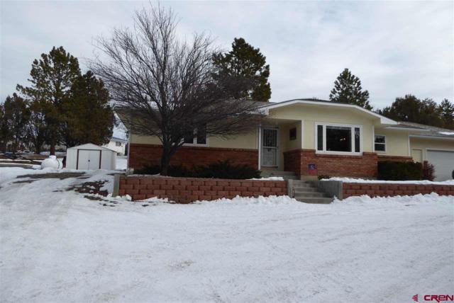 16874 Bull Mesa Road, Cedaredge, CO 81413 (MLS #753487) :: CapRock Real Estate, LLC