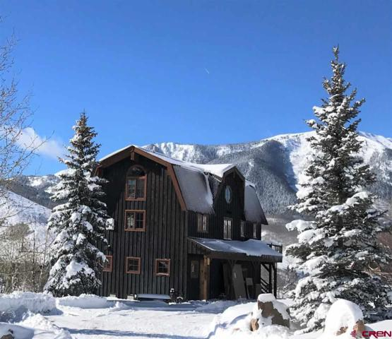 4565 Bryant Avenue, Crested Butte, CO 81224 (MLS #753533) :: Durango Home Sales