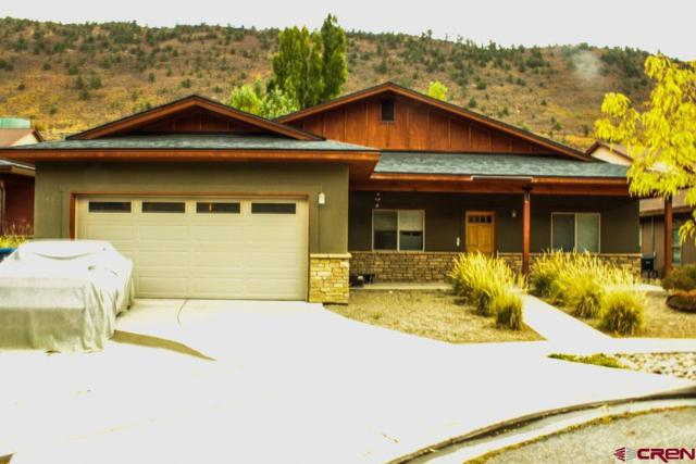 145 Pinnacle Place, Durango, CO 81301 (MLS #753548) :: Durango Mountain Realty
