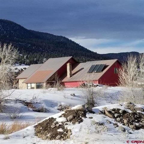 30237 Highway 160, South Fork, CO 81154 (MLS #753559) :: CapRock Real Estate, LLC