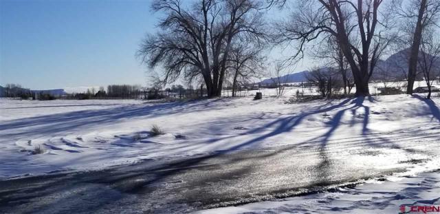 TBD Road N.8 Loop, Cortez, CO 81321 (MLS #753611) :: Durango Home Sales