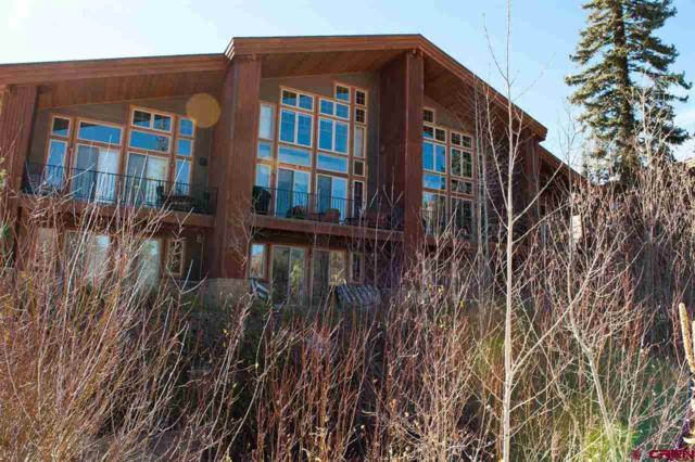 10 Winter Solstice Drive, Durango, CO 81301 (MLS #753613) :: Durango Mountain Realty