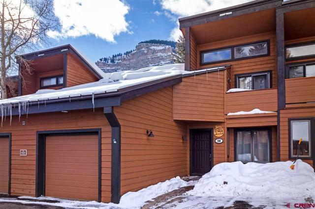 46850 N Us Hwy 550 #230, Durango, CO 81301 (MLS #753645) :: Durango Home Sales