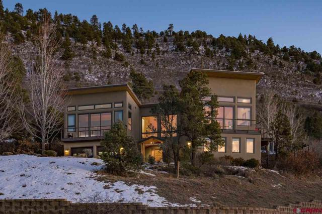 12 Ophir Drive, Durango, CO 81301 (MLS #753652) :: Durango Mountain Realty