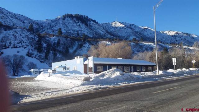 21516 W Hwy 160, Durango, CO 81303 (MLS #753706) :: Durango Home Sales