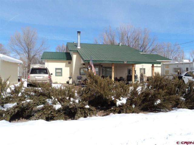 1825 Darwin, Monte Vista, CO 81144 (MLS #753707) :: Durango Home Sales