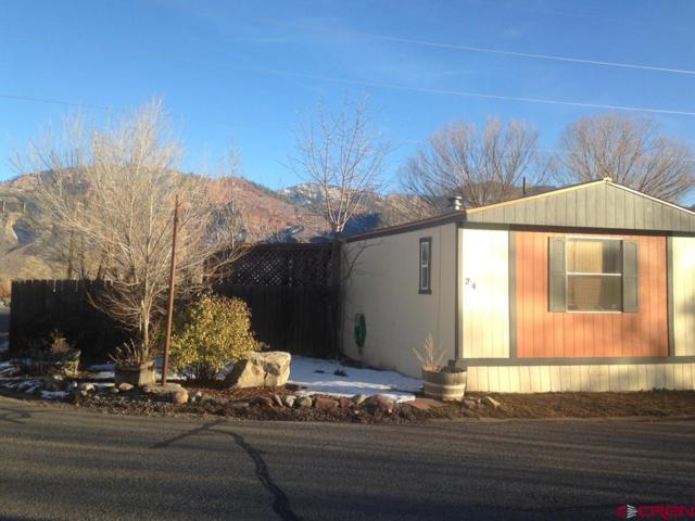 24 Huckleberry Lane, Durango, CO 81301 (MLS #753730) :: Durango Mountain Realty