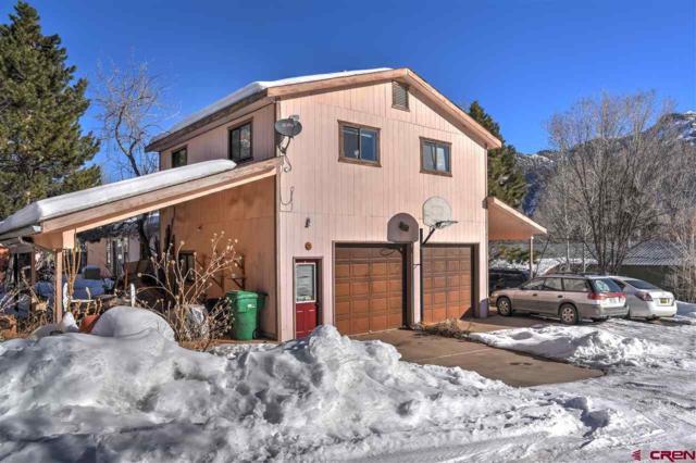 2313 Cr 203, Durango, CO 81301 (MLS #753741) :: Durango Mountain Realty