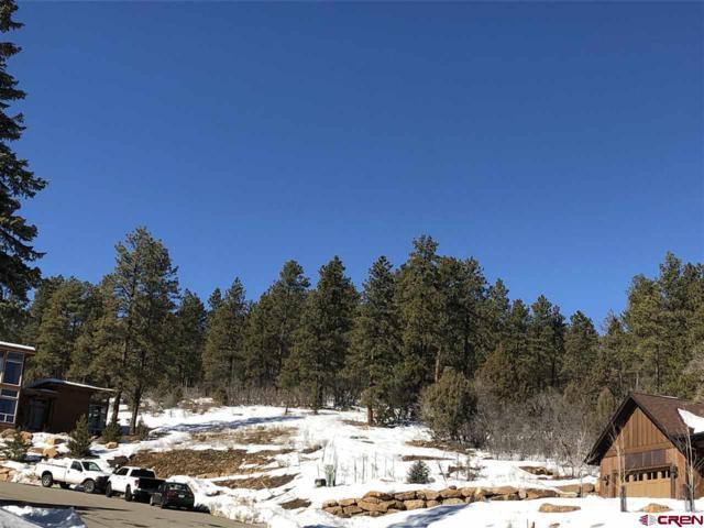 54 Calico Court, Durango, CO 81301 (MLS #753785) :: Durango Home Sales