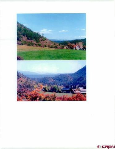 25025 Hwy 160, Chimney Rock, CO 81147 (MLS #753870) :: Durango Home Sales