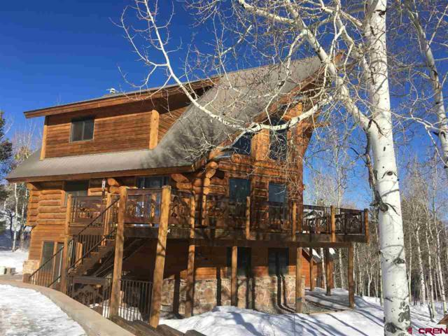 2850 Aspen Drive, Ridgway, CO 81432 (MLS #753886) :: Durango Home Sales
