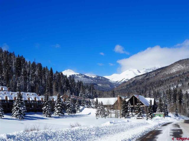 50827 N Hwy 550 Highway #55, Durango, CO 81301 (MLS #753954) :: Durango Home Sales