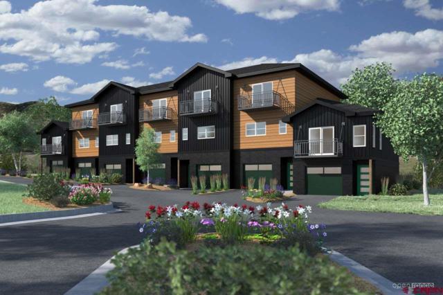 220 Metz Lane #903, Durango, CO 81301 (MLS #753960) :: Durango Mountain Realty
