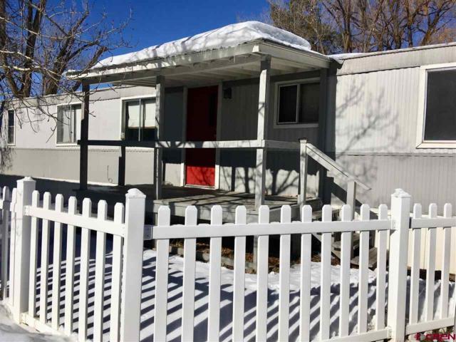 485 Florida Road B12, Durango, CO 81301 (MLS #753964) :: Durango Mountain Realty
