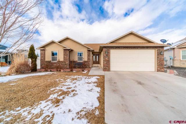 2308 Glen View Drive, Montrose, CO 81401 (MLS #753996) :: Durango Home Sales