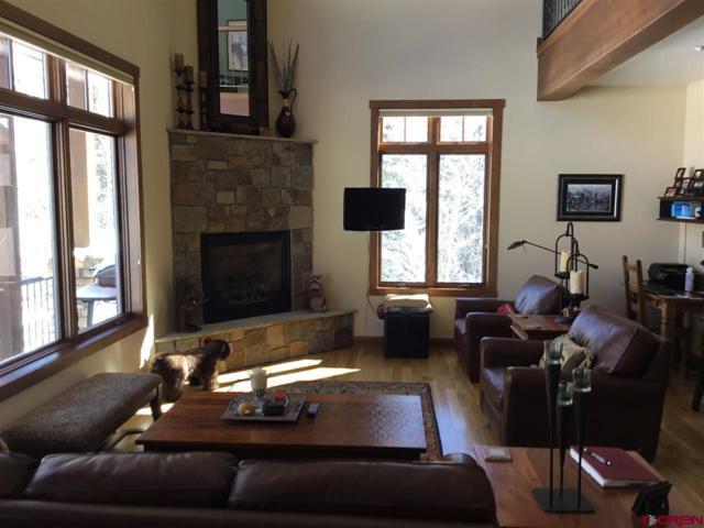 50827 N 550 Highway 4 D, Durango, CO 81301 (MLS #754013) :: Durango Home Sales