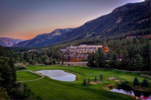 314 N Tamarron Drive #403, Durango, CO 81301 (MLS #754015) :: Durango Home Sales