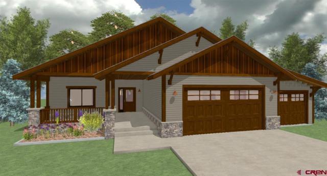 38 Ripple Court, Pagosa Springs, CO 81147 (MLS #754079) :: Durango Home Sales