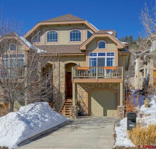 3127 W 3rd Avenue, Durango, CO 81301 (MLS #754087) :: Durango Mountain Realty
