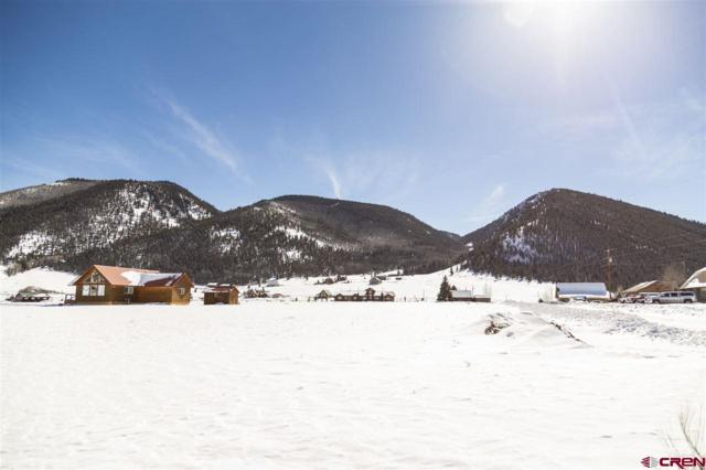 73 Forest Road, Creede, CO 81130 (MLS #754088) :: Durango Home Sales