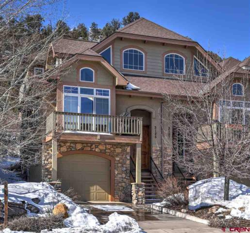 3125 W 3rd Avenue, Durango, CO 81301 (MLS #754135) :: Durango Mountain Realty