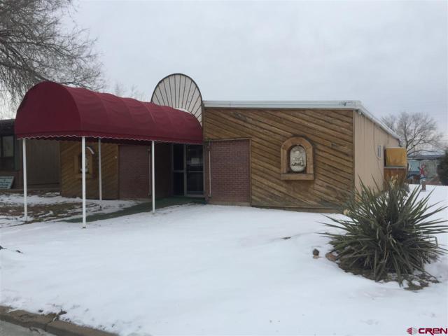 219 N Linden St., Cortez, CO 81321 (MLS #754157) :: Durango Home Sales