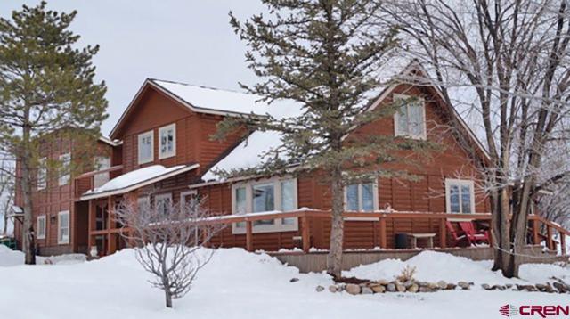 285 Moon Lane, Durango, CO 81303 (MLS #754185) :: Durango Mountain Realty