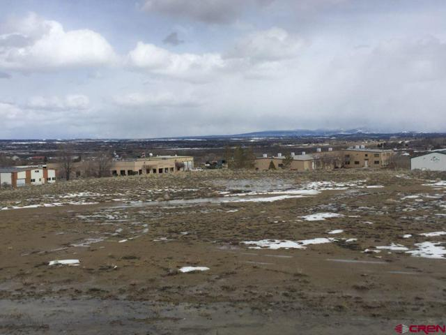Lot 11  B Industrial Road, Cortez, CO 81321 (MLS #754194) :: The Dawn Howe Group | Keller Williams Colorado West Realty