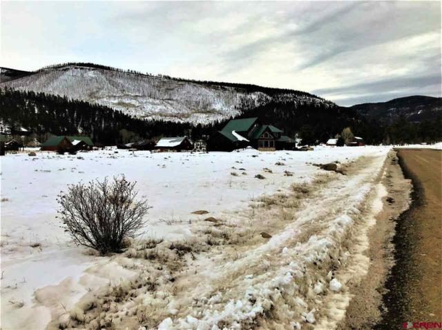 232 Million Lane, South Fork, CO 81154 (MLS #754204) :: Durango Home Sales