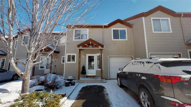 33 Sunridge Lane, Durango, CO 81301 (MLS #754243) :: Durango Mountain Realty