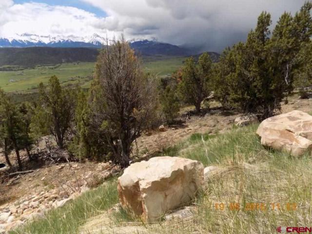 96 Jacks Place, Ridgway, CO 81432 (MLS #754252) :: Durango Home Sales