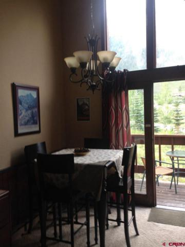 350 Skyland Drive 301-A, Crested Butte, CO 81224 (MLS #754282) :: Durango Home Sales