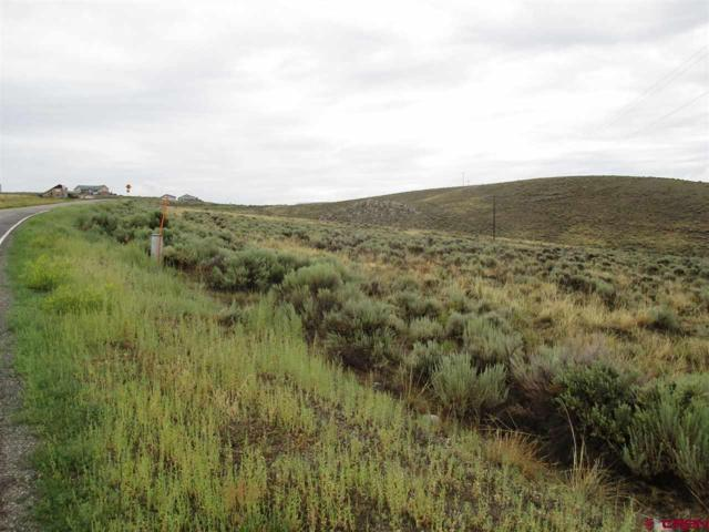 tbd 1 County Road 17, Gunnison, CO 81230 (MLS #754283) :: Durango Home Sales