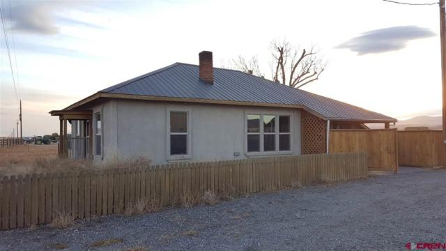 16717 Hwy 285 Highway, Saguache, CO 81149 (MLS #754297) :: Durango Home Sales