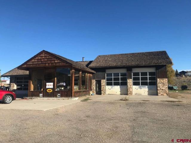 41965 E Us Hwy 50 Highway, Gunnison, CO 81230 (MLS #754307) :: The Dawn Howe Group | Keller Williams Colorado West Realty