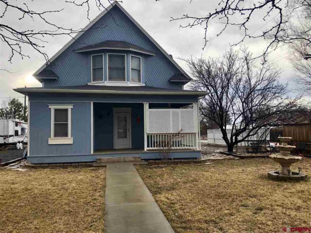 903 Hastings Street, Delta, CO 81416 (MLS #754726) :: The Dawn Howe Group   Keller Williams Colorado West Realty