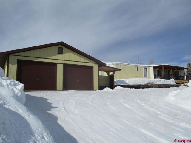 175 Mesa Loop, Gunnison, CO 81230 (MLS #754772) :: The Dawn Howe Group | Keller Williams Colorado West Realty