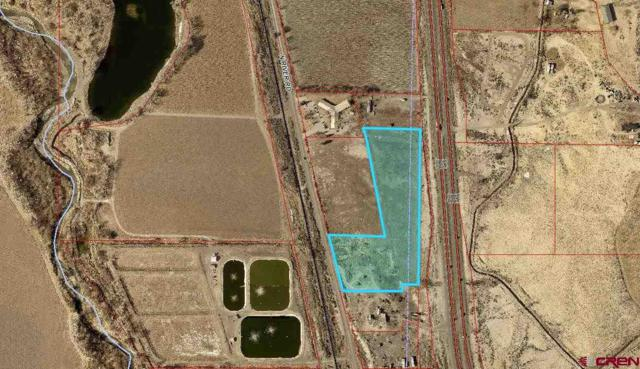 Lot 2 North River Road, Olathe, CO 81425 (MLS #754846) :: The Dawn Howe Group | Keller Williams Colorado West Realty