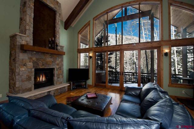 32 Grand Turk Court, Durango, CO 81301 (MLS #754945) :: Durango Mountain Realty