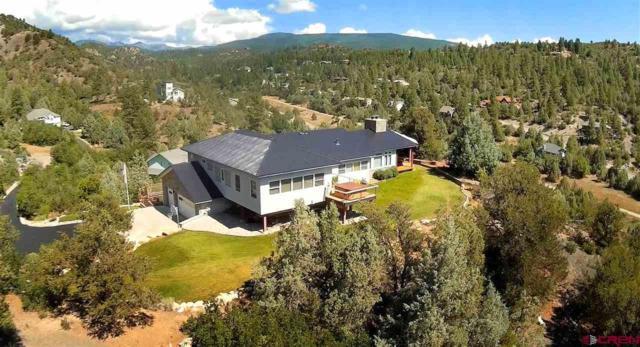 14 Arrowhead Circle, Durango, CO 81301 (MLS #754950) :: Durango Mountain Realty