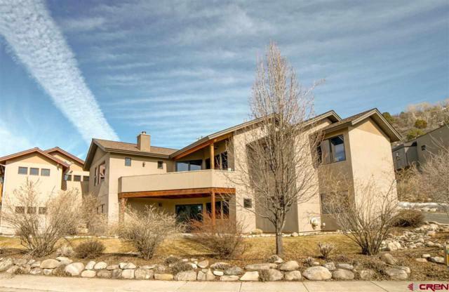 710 O'brien Drive, Durango, CO 81301 (MLS #754951) :: Durango Mountain Realty