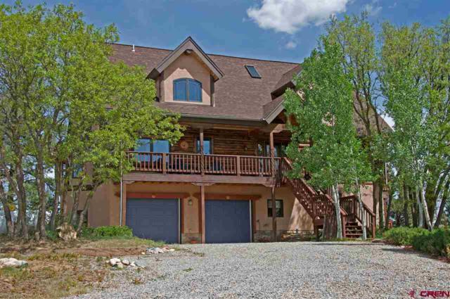 427 King Mountain Road, Durango, CO 81303 (MLS #754960) :: Durango Mountain Realty