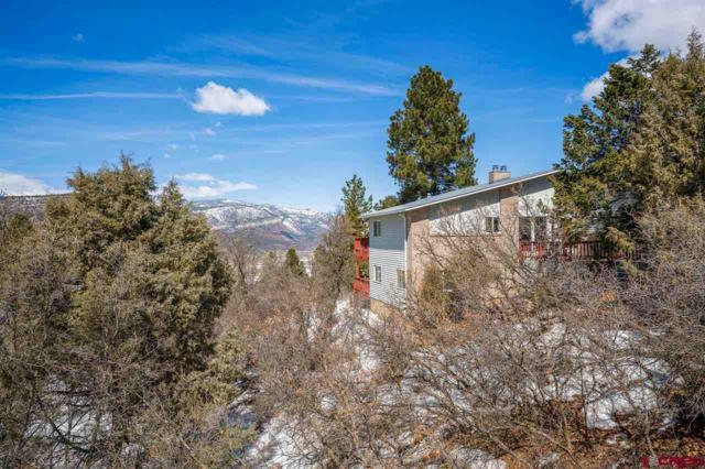 404 Highland Hill Dr, Durango, CO 81301 (MLS #754977) :: Durango Mountain Realty