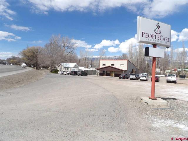 1565 Highway 50 Highway, Delta, CO 81416 (MLS #755014) :: The Dawn Howe Group   Keller Williams Colorado West Realty